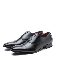 83589635e1c1 40% OFF Kings Collection Morolo Cap Toe Derby Shoes HK  999.00 NOW HK   599.00 Available in several sizes · Kings Collection black Bryson Leather  ...