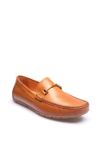 East Rock brown Cambridge Men Formal Shoes 754CFSHDC5D568GS_1