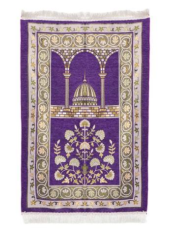 SHALIMAR purple Sejadah Aljazera SH713AA25SBEID_1