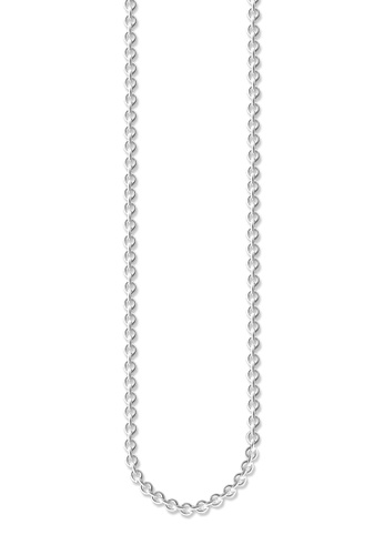 THOMAS SABO silver anchor chain 2313AAC09EAB22GS_1