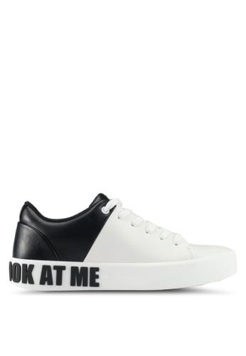 ALDO black Abydia Fashion Athletics Sneakers B8FCBSHA0F1837GS_1