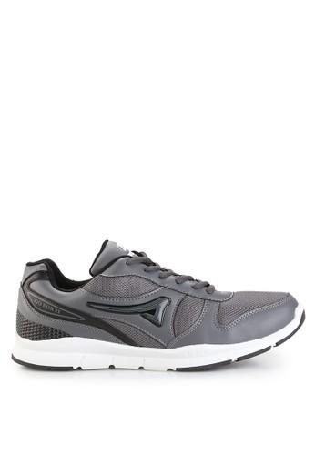 Ardiles grey Men Equal Sneakers Shoes AR073SH0UM1VID_1