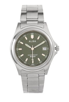 Image of Analog Round Watch Axdh25