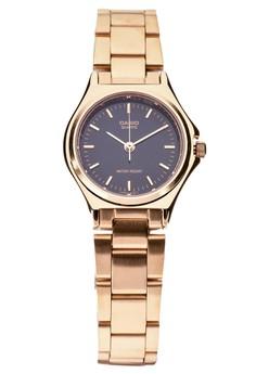 Metal Fashion Watch LTP-1130N-1ARDF