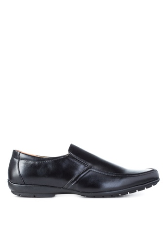 Preview black Cenon Formal Shoes PR211SH37WDQPH_1