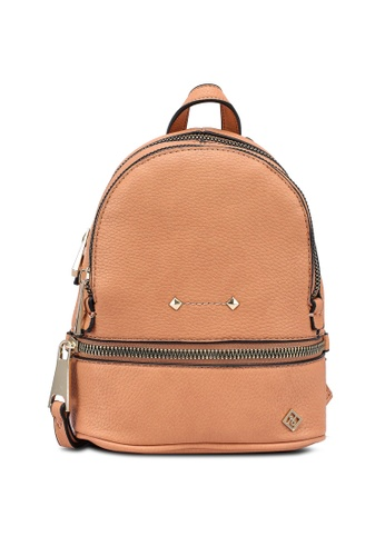 Call It Spring orange Tinyy Backpack 29486AC67604A2GS_1
