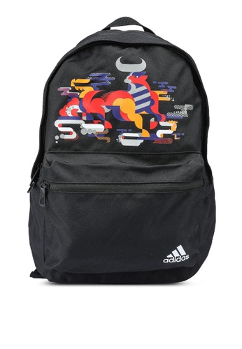 ADIDAS black cny backpack D7AE2AC9459237GS_1