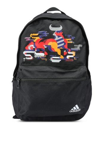 ADIDAS black cny backpack D7AE2AC9459237GS_1