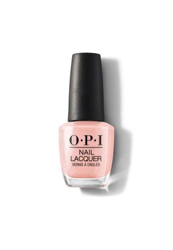 OPI OPI Nail Lacquer - Humidi-Tea [OPNLN52] 8CA2BBE64D8FE5GS_1