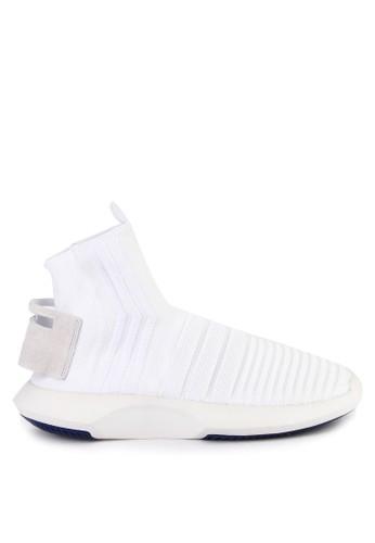 adidas white adidas originals crazy 1 adv sock pk (asw) 6577ESHE2F6D7CGS_1