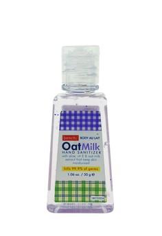 Alcogel Oat Milk