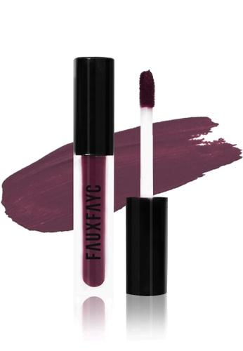 Faux Fayc purple Fauxstix Liquid Xctasy - Inject FA334BE72BKHSG_1
