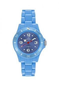 Iconic Series Unisex Analog Acrylic Watch KW962-1101