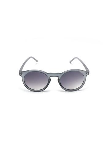 2i&#0zalora 台灣39;s 太陽眼鏡 - Angus B1, 飾品配件, 設計師款
