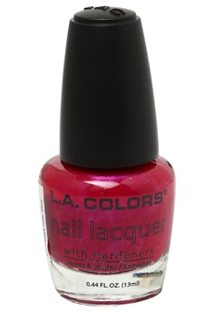 Nail Lacquer- Grape