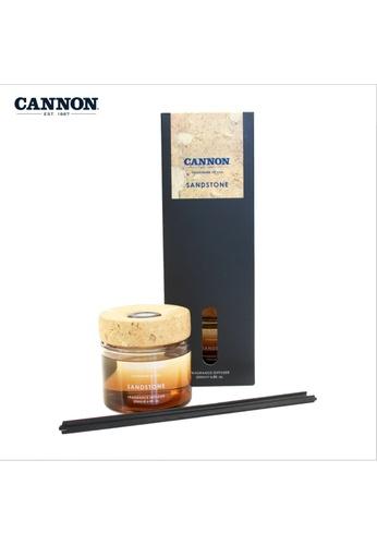 CANNON CANNON Stone Home Fragrance - Sandstone 8768BHL2268104GS_1