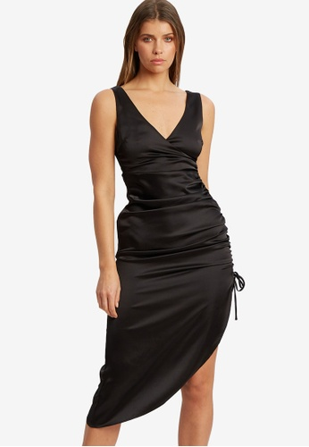 BWLDR black Marina Dress 3295EAA861005AGS_1