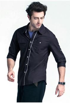 Style Evolution Cotton Shirt