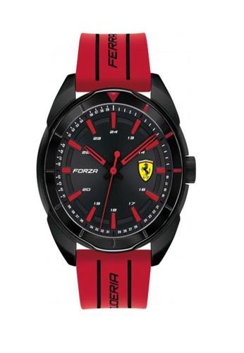 Scuderia Ferrari red Ferrari Forza Red Black F5DB1AC1B5B891GS_1