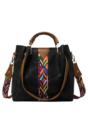 Twenty Eight Shoes Faux Leather Fashionable Shoulder Bags ZDL0305 7DE4DACCBA667CGS_1