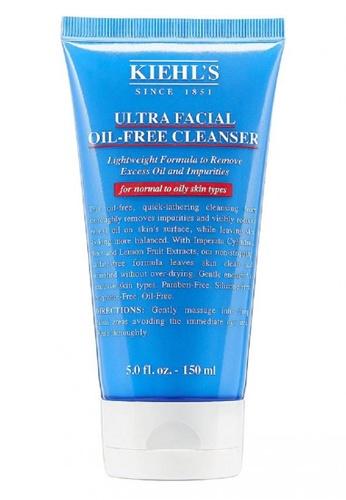 Kiehl's Ultra Facial Oil-Free Cleanser 150ml 9FDE1BEAE74EE3GS_1