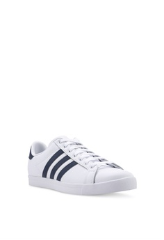 d7b50a07232 10% OFF adidas adidas originals coast star RM 420.00 NOW RM 377.90  Available in several sizes. adidas black ...