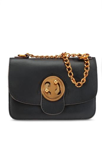 9292fd3794c Buy Papillon Clutch Pivot Lock Crossbody Bag Online | ZALORA Malaysia