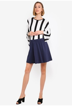 c93d44005 31% OFF Mama.licious Tina Jersey Skater Skirt S$ 39.00 NOW S$ 26.90 Sizes S  M L XL