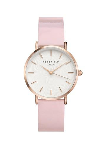 Rosefield pink Rosefield Premium Gloss White Pink Rosegold SHPWR-H37 17953AC111ED31GS_1