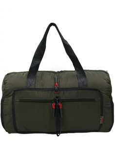 Foldable Travel Fatigue Bag
