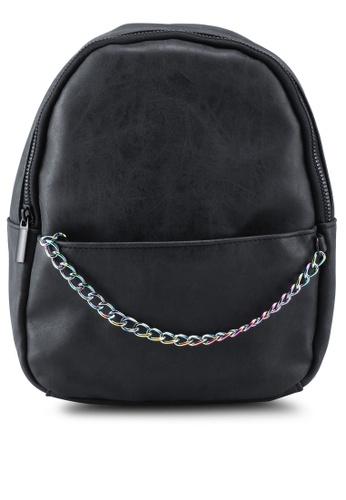 7d1488565e1 Typo black Mini Cairo Backpack 56CC8ACE3E3456GS 1
