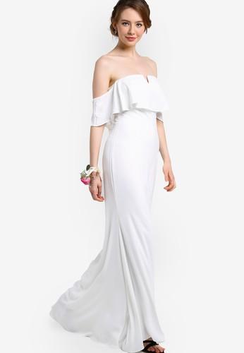 Off shoulder maxi dress philippines
