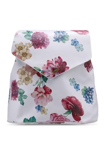 OVS multi BP Blossom Backpack 36BB9AC8073E14GS_1