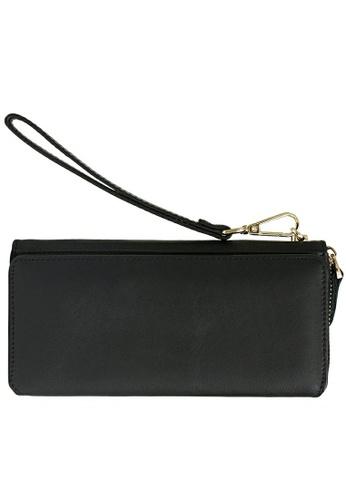 Twenty Eight Shoes Fashion Business Leather Wallet 9376 84B72AC21BF83CGS_1