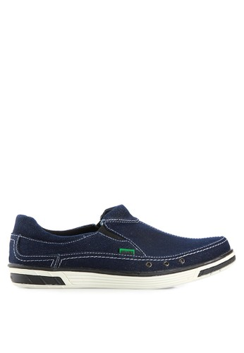 Sneakers Shoes navy Alex Shoes SN532SH84RITID_1