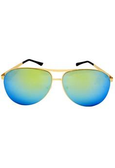 3081 Men Wade Sunglasses
