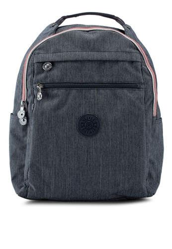 68bafb60c4 Buy Kipling Micah Backpack Online on ZALORA Singapore