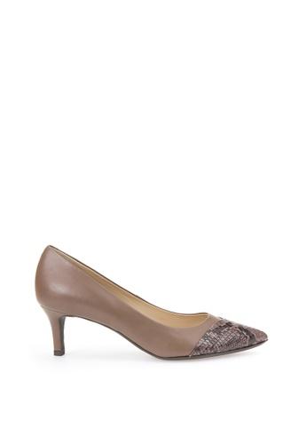Geox beige Elina Shoes 28E7FSH2F95E1DGS_1