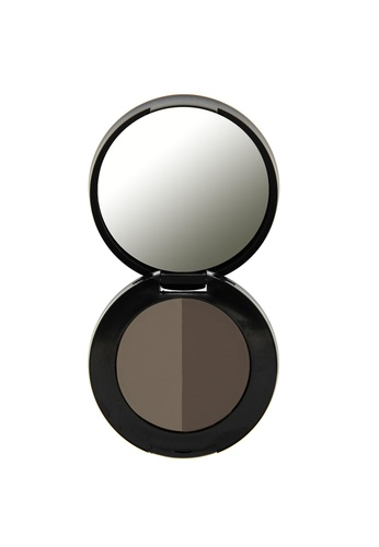 Freedom Makeup Freedom Duo Eyebrow Powder Ash Brown FR785BE47DLOSG_1