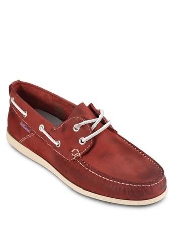 皮革船型鞋esprit 特賣, 鞋, 鞋