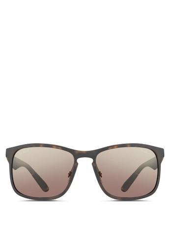 RB4esprit 品牌264 偏光太陽眼鏡, 飾品配件, 飾品配件