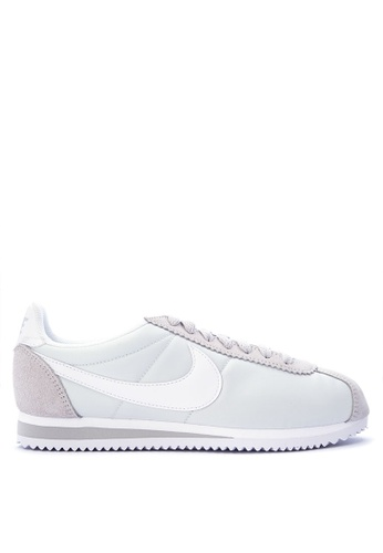 big sale f231f 8f6c7 Women's Nike Classic Cortez Nylon Shoes