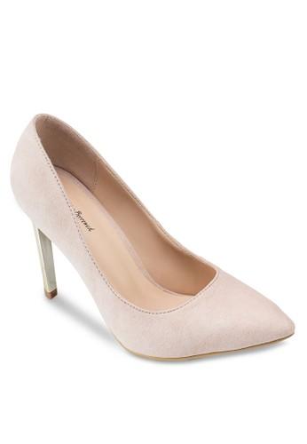 經典尖頭高跟鞋, 女鞋,esprit taiwan 鞋
