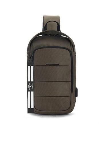 Twenty Eight Shoes Chest Bag X 9068 64B4EACD27F5FEGS_1