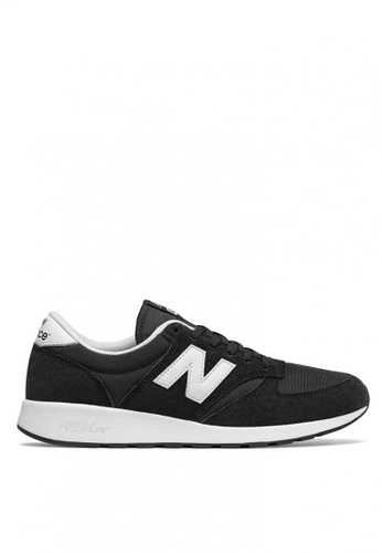 2f563f0ed080c8 Shop New Balance Men s 420 Revlite Online on ZALORA Philippines