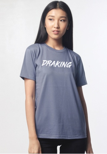 HYPE MNL grey Young Shirt 09C87AA8547CFEGS_1