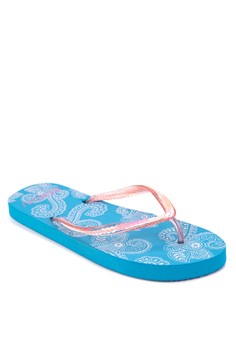 Fashionable Slippers