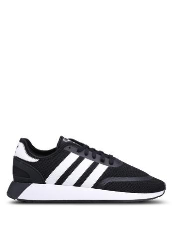 adidas black adidas originals n-5923 6C97ESH3B5F279GS_1