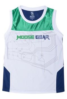 Muscle Shirt Sets