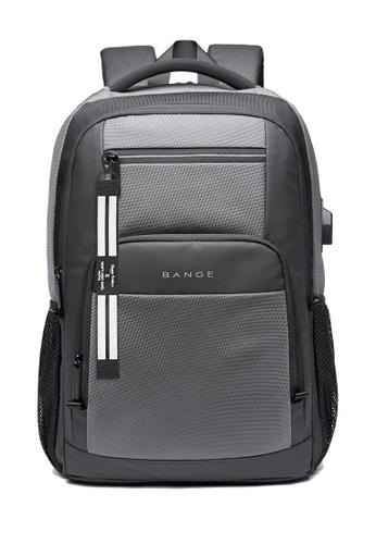 Twenty Eight Shoes grey Business Laptop Bags TC1921 A65CDAC19D5970GS_1